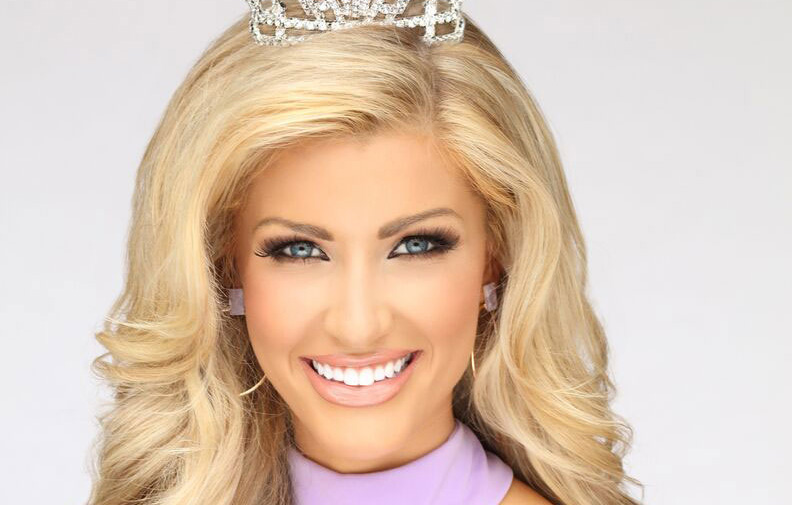 Meek School alumna credits Ole Miss with helping her win Miss Tennessee